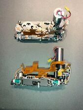 Nikon D4s Aperture Control / VBA40001 / 112YN