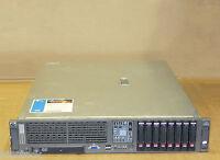 HP ProLiant DL380 G5 Dual-Core XEON 2.00Ghz 2Gb 2U Rack Mount Server