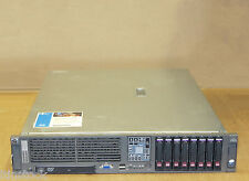 HP ProLiant DL380 G5 Dual-Core Xeon 2,00 GHz 2GB 2U RACK MOUNT server