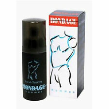 Milton Lloyd Bondage Hommes Homme, Aftershave Spray, 50ml