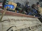 Antique Firemans Pompier  Ladders 1800s Collectors Items Read Description 20 ft