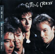 CUTTING CREW : THE BEST OF / CD - TOP-ZUSTAND
