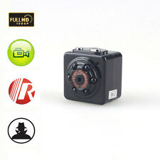 Mini DV Hidden Motion Neu Cam Kamera Nachtsicht Video Camcorder Full HD 1080P