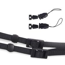 Single Camera Shoulder Neck Belt Strap For SLR DSLR Canon Nikon Sony Panasonic B