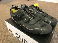 Northwave Extreme Road Cycling Shoes, Black, size 44.5 Sidi Gaerne Crono