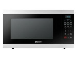 Samsung Countertop Microwave Stainless Steel 1.9 cu.ft. - NEW