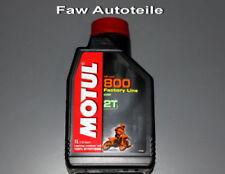 Aceites, líquidos y lubricantes de motor 2 L para Suzuki