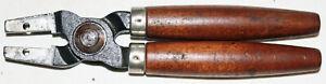 KK-08 Lyman 1-2 Cavity Mold Handles