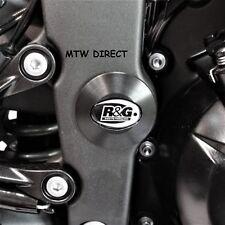 R&G LEFT SIDE SINGLE  FRAME PLUG INSERT fits Honda CBR650F/CB650F 2014 -.2018