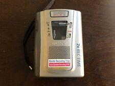 Sony Tcm-40Dv Cassette Recorder Vor For Parts Not Working