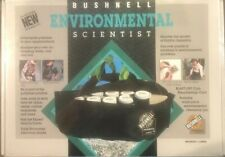 Bushnell Science Series 18.0800 Environmental Scientist New Sealed Bausch & Lomb