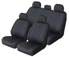 Ilana VEL7125 Neoprene Seat Cover for Ford Ranger - Black