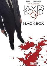 James Bond. Band 5 von Benjamin Percy (2017, Gebundene Ausgabe)