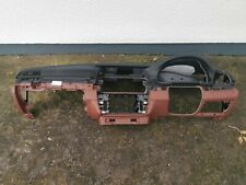 BMW F10 F11 2016 DASH BOARD WITH AIRBAG
