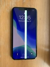 Apple iPhone XS - 256GB - Space Gray (Unlocked) A1920 (CDMA + GSM)