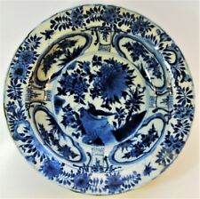 Chinese Porcelain dish - Wanli Kraak-porcelain