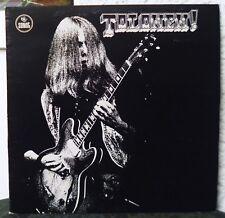 JUKKA TOLONEN - Tolonen!    UK  Sonet  LP  1974