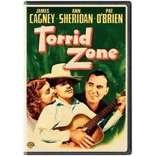 Torrid Zone - James Cagney R2