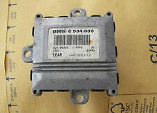 BMW SERIE E60 5 7 XENON AFS Zavorra in curva Modulo Elektronikbox LEAR 6934836