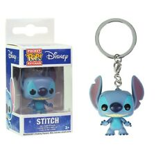 Funko Pocket Pop Keychain: Disney - Stitch Vinyl Figure Keychain Item #6829