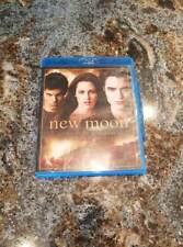 The Twilight Saga: New Moon -- Blu-ray Disc