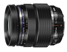 Olympus M.Zuiko Digital ED 12-40mm f/2.8 Pro Lens for Micro Four Thirds Camera