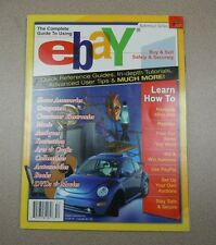 The Complete Guide to Using eBay - 2005 - NEW