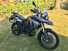 F800gs BMW GREY EXCELLENT CONDITION FSH LOTS OF EXTRAS