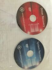 Lenovo Windows 8 / 8.1 Pro Recovery Boot Disc + Driver DVD + ISO Download 32 Bit