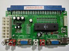 New Sega Net City/New Net City JVS Console V2.03 JVS To Jamma Converter OEM
