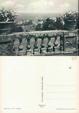 FRASCATI  - VEDUTA DA VILLA ALDOBRANDINI       (rif.fg.4418)