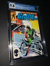 G.I. Joe #44 CGC 9.8