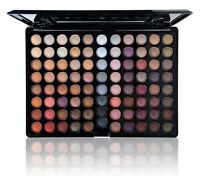 SHANY Natural Fusion - 88 Color Eye shadow Palette