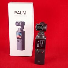 Eato Palm 4k Gimbal Camera 3-axis - stabilizer 4k 30 FPS vlogger cámara + 32gb SD