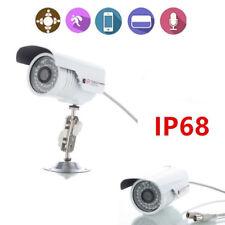 Netzwerk WIFI Nachtsicht CCTV Outdoor Camera Überwachungskamera 720P IP Kamera
