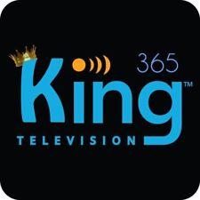 KING365TV FHD 365 JOURS Authentique