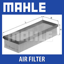 Mahle Air Filter LX632 - Fits Rover Group - Genuine Part