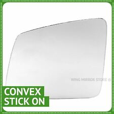 Left hand passenger side for Mercedes R-Class W251 2011-2013 wing mirror glass