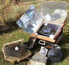 All American Sun Oven & Dehydrating, Preparedness Package~ Solar Oven~A+ Reviews