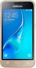 Samsung Galaxy J1 Mini Cellulare Duos Sm-j105h-ds Bianco