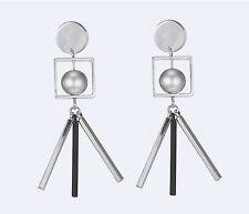 MARNI H&M  Vertical  Pendant  Earrings