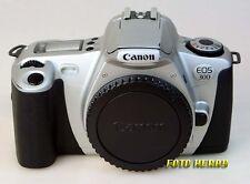 Canon EOS 300 Spiegelreflexkameras 827/4095
