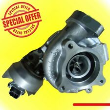 VJ40 turbocharger for Mazda 3 Mazda 6 2.2 184 bhp cv ps MZR-CD R2AC13700D