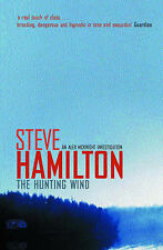 The Hunting Wind by Steve Hamilton (Paperback, 2001)