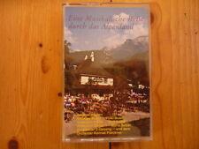 Eine musikalische Reise durch das Alpenland AßLINGER BUAM VÖLKL SCHORCH PFEILER