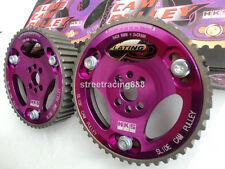 HKS cam gear pulley skyline GTR R32 R33 R34 / RB20 RB25 RB26 (one pair)