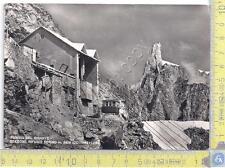 Courmayeur - Stazione Rifugio Torino - Anni '60 - Sixties - Cartolina - Postcard