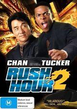 Rush Hour 2 DVD R4