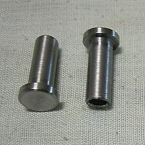 TORANA LC-LJ DOOR Check Strap PIN SET (2)