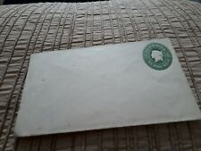 Very Early Guatemala Unused Cover Embossed Stamp £5.99 Post Free Worldwide bx3
